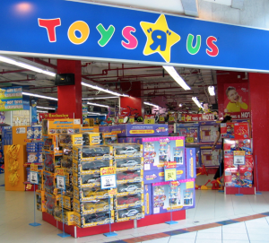 catalogo Toys R Us