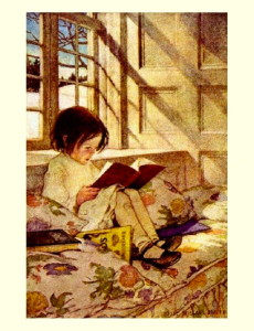 ilustradora Jessie Willcox Smith